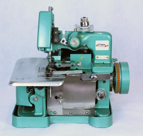 Máquina Overlock Flawil Semi Industrial Nova C/nf