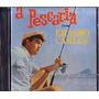 Cd Erasmo Carlos - A Pescaria (usado / Ótimo )