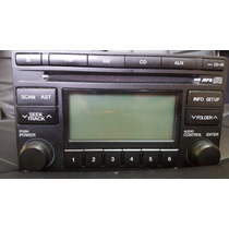 Radio Original Hyundai Tucson - 6 Cd