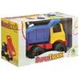 Caminhão Super Truck Com Acessórios Praia