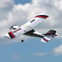 Aeromodelo Apprentice 15e Rtf C/ Radio Safe Tech Freehobby