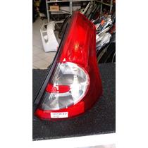 Lanterna Renault Sandero Fumê