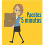 Vídeos Animados - Divulgue Seu Negócio - Vídeo 5 Minutos