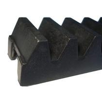 Gomo De Cremalheira Em Nylon 25cm Para Motor De Portão Eletr