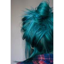 Tintas Para Cabelo Azul Turquesa Hair Style