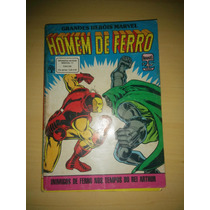 Revista Grandes Heróis Marvel 11