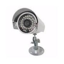 Câmera De Segurança Aprica Ccd 700 Tv Linhas Infravermelho