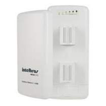 Antena Cpe Wireless - Intelbras - 12 Db - 2,4 Ghz - Wog212
