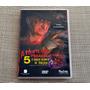 Dvd Original - A Hora Do Pesadelo 5 O Maior Horror De Freddy comprar usado  São Paulo