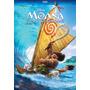Dvd Moana Um Mar De Aventuras Original Disney Novo Lacrado