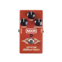 Pedal Mxr M69 Prime Distortion ( N/ Ds-1 Ou Ds-2)