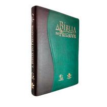 A Bíblia Do Pregador Sbb Frete Grátis