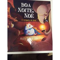Boa Noite, Noé- Molly S Idle - Frete Único
