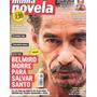 Rev Minha Novela 864 Silvia Navarro Thalia A Feia Mais Bela