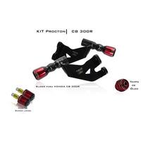 Kit Slider Tampas Procton Racing Honda Cb 300 R Cb300r