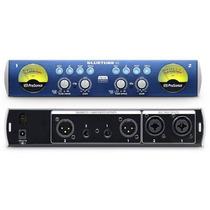 Presonus Bluetube Dp V2 - Pré Amplificador