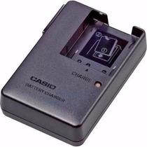 Carregador Casio Bc-11l Para Bateria Np-20 Ex-s880 Ex-z6
