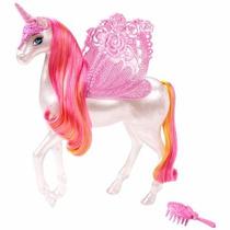 Fada Unicórnio Pink - Barbie - Mattel 7763-9