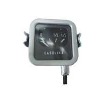 Relógio Marcador De Combustível Cinza Vw Fusca Ano 71 / 74