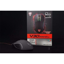 Mouse Gamer Motospeed V30 Rgb 3500dpi  (pronta Entrega)