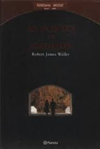 Livro As Pontes De Madison Robert James Waller