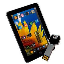 Tablet Mid 7 + Pendrive Rmy 8gb De Aço