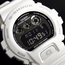 Relógio Casio G-shock Dw-6900 Nb-7 Cronometro Alarme 200m B
