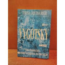 Livro Vygotsky Uma Perspectiva Histórico-cultural Educação