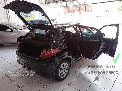 Peugeot 206 1.4 Sensat Completo (-) Ar Condicionado