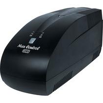 Nobreak Rcg Max Control 700va Mono Automático Preto