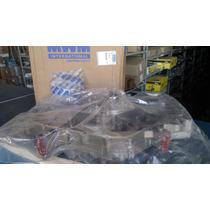 Caixa Carcaça Bomba Oleo Ranger 3.0 Diesel Troller 2005 A 12