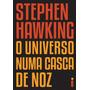 Livro Universo Numa Casca De Noz Stephen Hawking Em Estoque