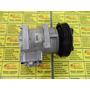 Compressor De Ar Do Ford Fiesta/ecosport 1.6 Original