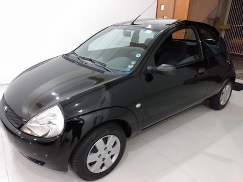 Carro Ar Condicionado Ford Ka  U00e0 Venda Em Todo O Brasil