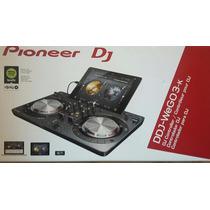 Controladora Pioneer Digital Ddj Wego 3k