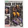 Kotobukiya Marvel Wolverine (brown Vers Cost) Perigo Rm Sess
