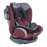 Cadeira Para Carro Kiddo  Stretch Melange/vinho