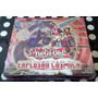 ºº Yu-gi-oh Box Explosão Cósmica - Cblz-pt 24 Packs ºº