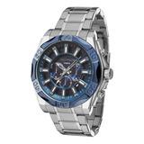 Relógio Technos Masculino Classic Legacy Js25bb/1a C/ Nfe