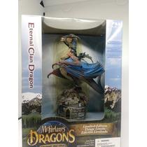 Eternal Clan Dragon - Edição Limitada - Mcfarlane's Dragons