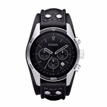 Relógio Fossil Sport Cuff Ch2586/z 2 Anos De Garantia