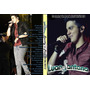 Dvd Luan Santana - Multishow - Country Park 2013 - Ao Vivo