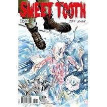 Sweet Tooth Vol.32, Inglês