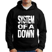 Moletom Soad System Of A Down Blusa System Of A Down Soad