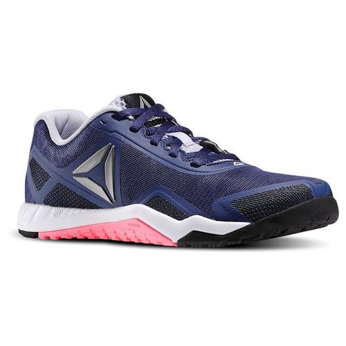 Tênis Reebok Ros Workout Tr 2.0 Crossfit Training - Azul - R  220 en ... 9dea04171f5fd