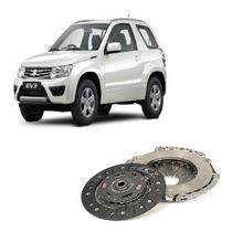Kit Embreagem Suzuki Grand Vitara 2.0 16v Até 2015