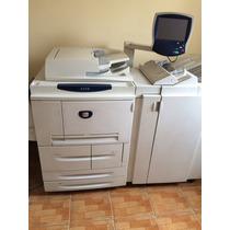 Copiadora De Alta Produção Xerox 4110