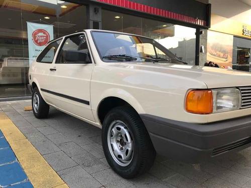 VOLKSWAGEN VW GOL 1000 1993 GARAGEM RETRÔ