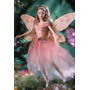 Barbie Fairy Of The Garden Fada Jardim Mattel Colecionavel Original