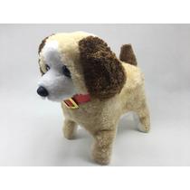 Cachorro Cachorrinho Que Pula E Anda De Brinquedo